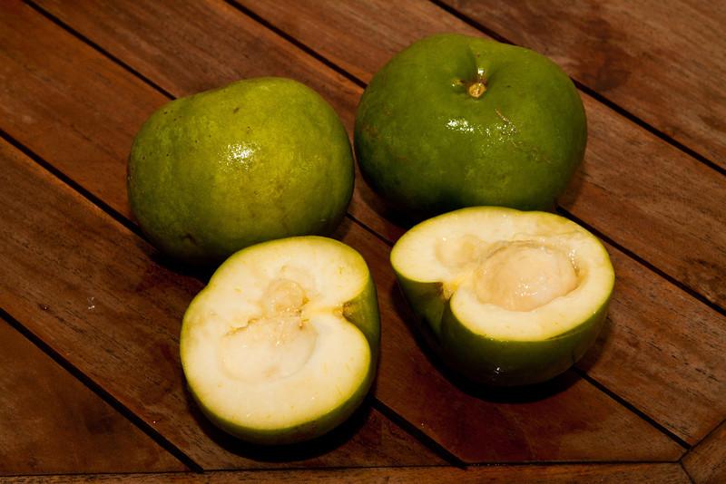 Гавайские овощи/фрукты ч.1 Sapote