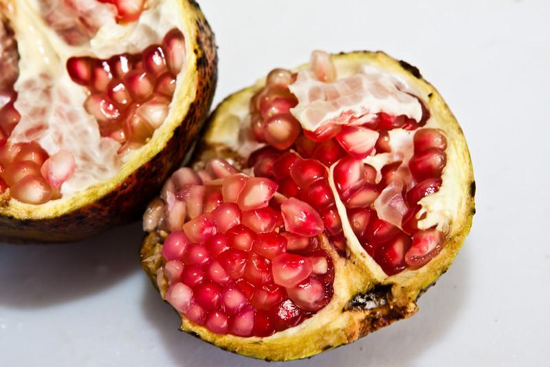 Гавайские овощи/фрукты ч.1 Pomegranate